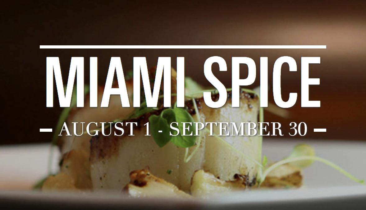 Miami Spice 2020 List.Community News September 2019 Live It Up Doral